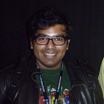 Portrait of the programmer at GOTO 2010